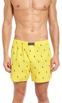 Polo Ralph Lauren Boxer Shorts