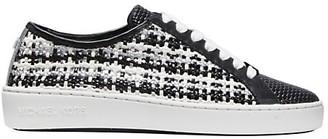 MICHAEL Michael Kors Olivia Tweed Sneakers