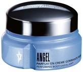 Thierry Mugler Angel Exfoliant Cream