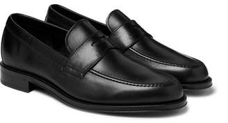Paul Smith Lowry Leather Penny Loafers