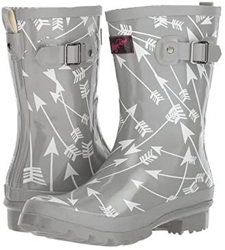 M&F Western Emerson (Grey) Women's Boots
