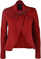 Giorgio Armani High Collar Jacket