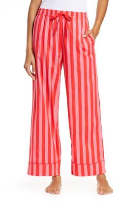 ban.do Stripe Leisure Pants