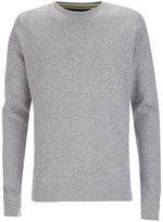 Brave Soul Men's Jones Sweatshirt - Grey Marl