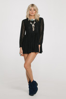 Raga More Amore Lace Dress