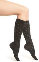 Nordstrom Women's Compression Knee High Socks