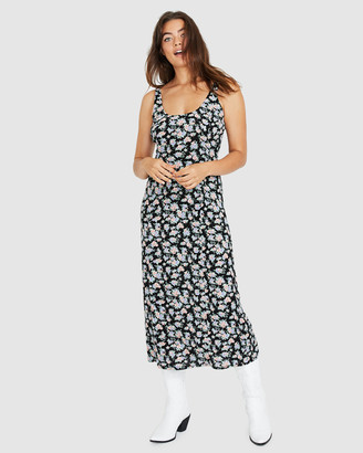 Insight Paloma Floral Dress