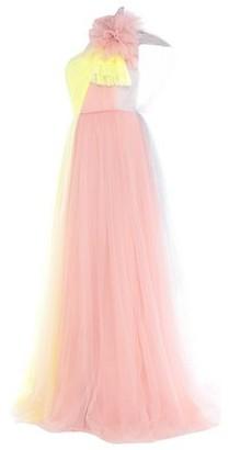 DELPOZO Long dress
