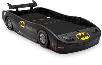 Delta Children DC Comics Batmobile Batman Twin Car Bed Delta Children