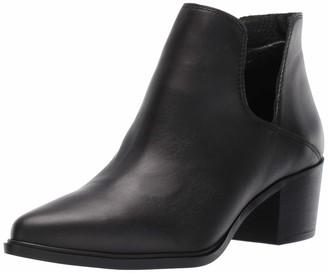 Steven by Steve Madden Women's DORAL Ankle Boot