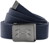 Under Armour Men's Webbed Golf Belt