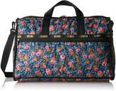 Le Sport Sac Rifle Paper X Large Weekender Duffle Bag