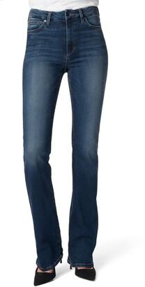 Joe's Jeans Flawless - Hi Honey High Waist Bootcut Jeans