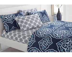 Chic Home Marquis 6-Pc Queen Sheet Set Bedding