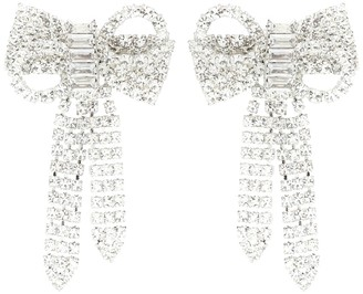 Jennifer Behr Lola bow earrings