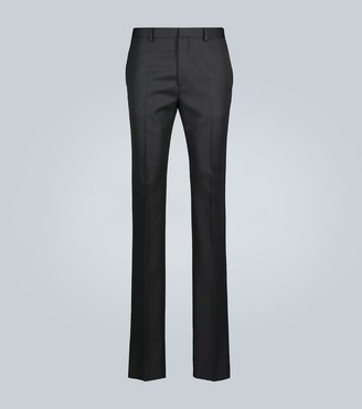 Givenchy Formal pants with logo