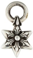 Chrome Hearts Star Charm