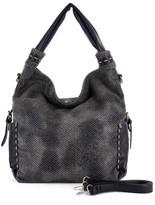 Penny Loves Kenny Isabella Hobo Tote Bag