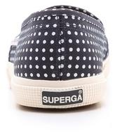 Superga Slip On Sneakers