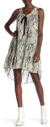 Anna Sui Under The Sea Dress