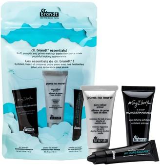 Dr. Brandt Skincare Skincare Essentials Kit