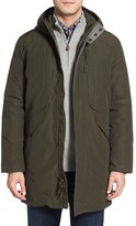 Cole Haan Water Resistant Insulated Parka