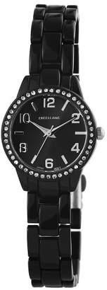 Excellanc Women's Quartz Watch 180572500027 with Metal Strap