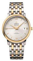 Omega De Ville Prestige Co-Axial Watch