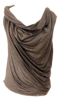 La Petit S***** Anthracite Top for Women