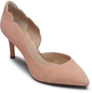 Rockport Women's Total Motion d'Orsay Pumps Women's Shoes