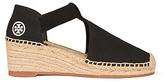 Tory Burch Catalina Espadrilles Sandal Wedges