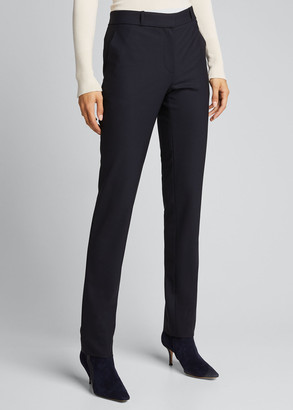 The Row New Franklin Skinny Pants