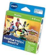Vtech Power Rangers InnoTab Software
