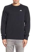 Nike Men's Sb 'Icon' Raglan Sweatshirt