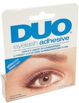 Duo Eyelash Adhesive Clear 0.25oz (2 Pack) by