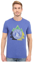 Life is Good Spread Good Vibes Triangle Cool Tee