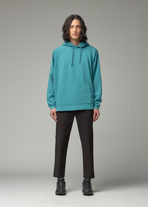 Totokaelo Archive Men's Louis Hoodie in Dark Seafoam Size XS