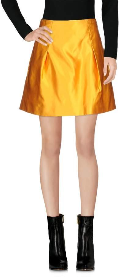 Chloé Mini skirts