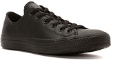 Converse Chuck Taylor Leather Low Top Sneaker