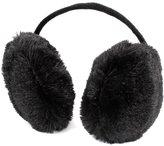 uxcell Winter Outdoor Headphone Style Plush Earlap Warmers Earmuffs Ear Muffs