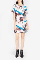 Paul & Joe Emilia Floral-Print Dress