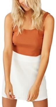 Cotton On Wren Mini Skirt