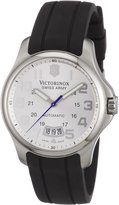 Victorinox Men's 241371 Officer's Dial Watch