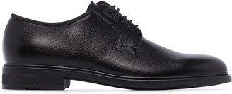 BOSS lace-up Derby shoes