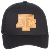 Zephyr Texas A & M Aggies Expedition Patch Trucker Cap