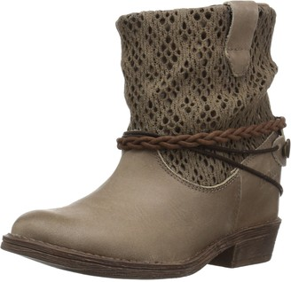Coolway Women's Clea Ankle Boot