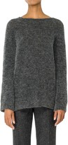 Max Studio Mohair Knitted Pullover