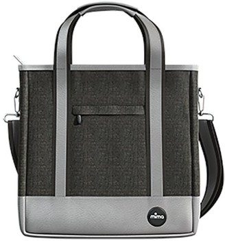 mima Zigi Changing Bag Charcoal