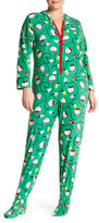 Hello Kitty Holly Jolly Jumper (Plus Size)