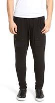 Antony Morato Men's Fleece Cargo Pants